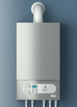 install boilers