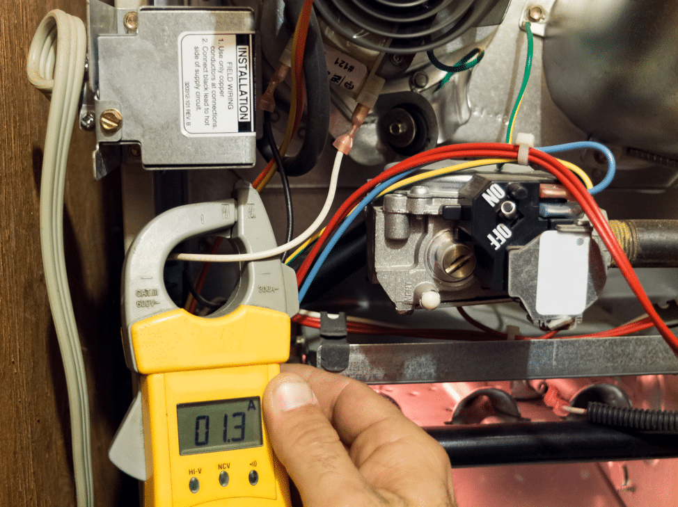 furnace repair components